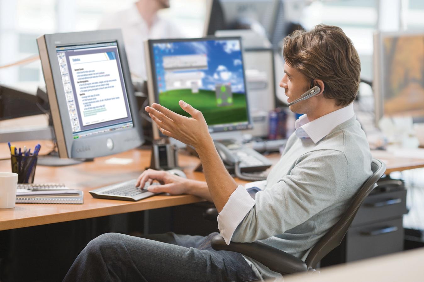 Call-центр как средство увеличения продаж