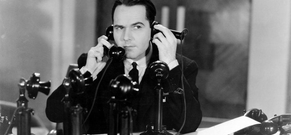 5 критических ошибок при работе свходящими звонками
