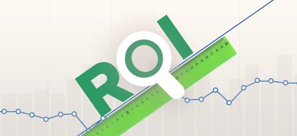 ROI | оцените эффективность Вашего бизнеса