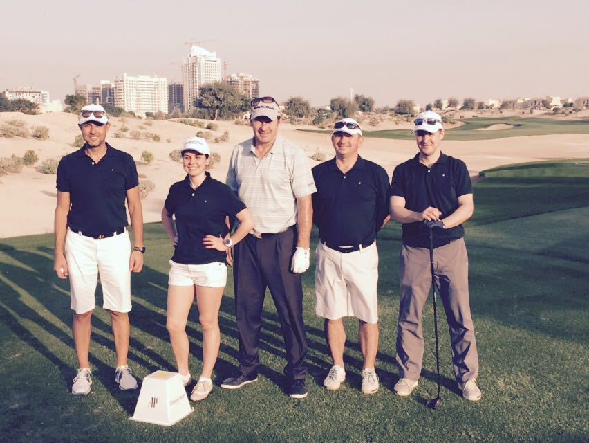 [Инструкция] Как найти новых клиентов в гольф-клубе