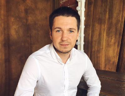 Кирилл Фомичев