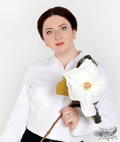 Мария Амежнова