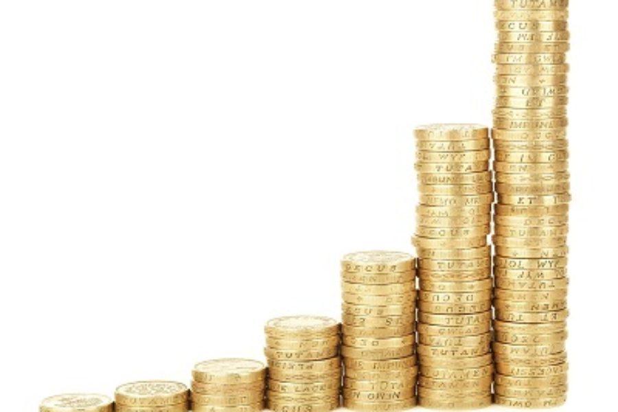7 групп основных финансовых показателей