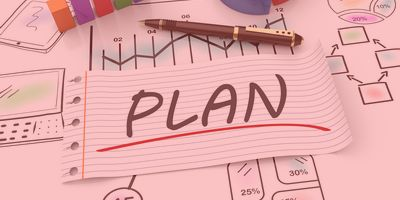 Business strategy planning as a concept