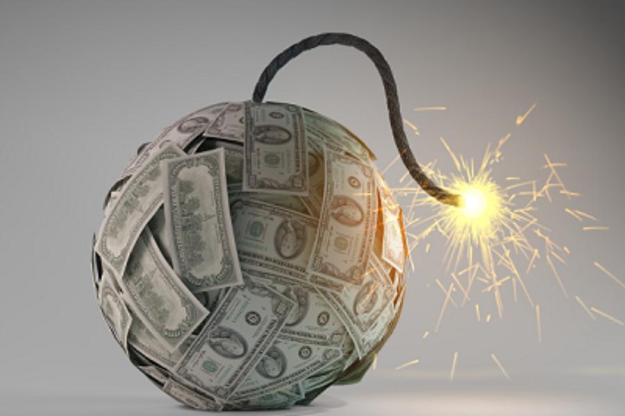 Коэффициенты финансовой независимости: оцениваем риск банкротства