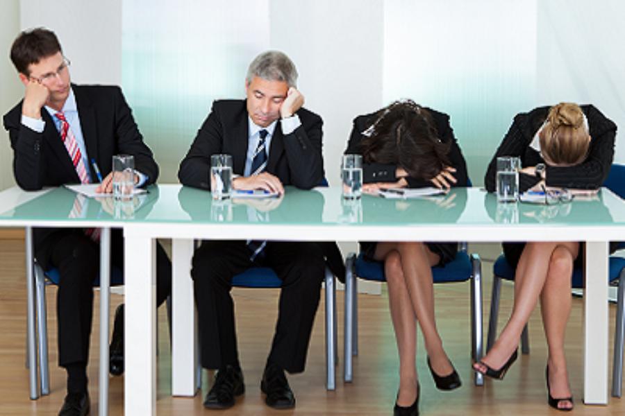 Контроль менеджеров: как часто их нужно проверять