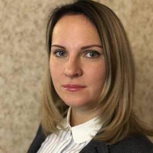 Мария Богданова