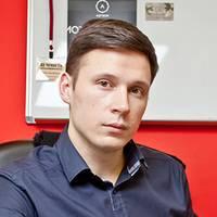 Глеб Крымов