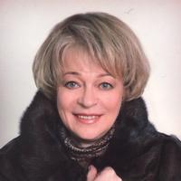 Ольга Голикова