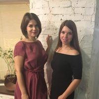 Дарья Родина и Дарья Жаплова