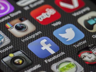 Подготовка кпереговорам: как использовать социальные сети
