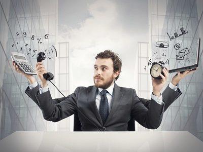 Управление продажами вCRM