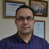 Радик Ахметов