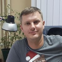 владимир шапоренко