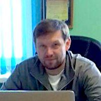 Роман Лазарев
