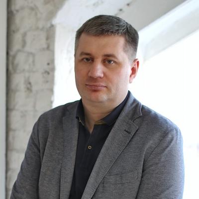 Дмитрий Анашкин