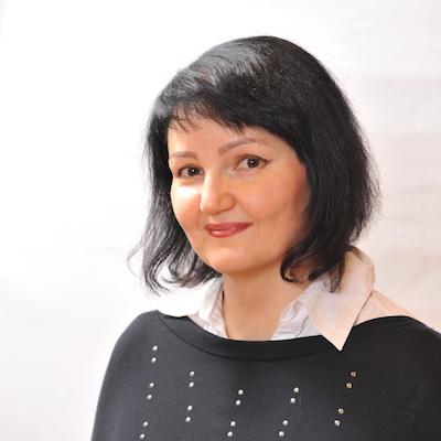 Марина Ермоленко