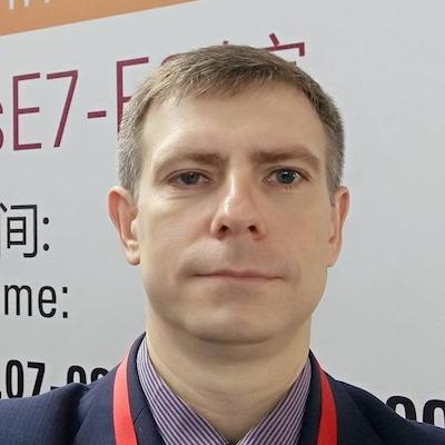 Сергей Митюшов