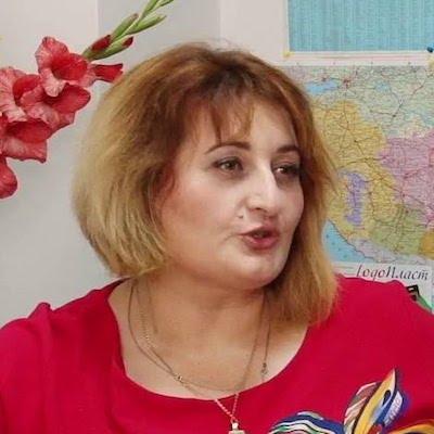 Жанна Елизарова