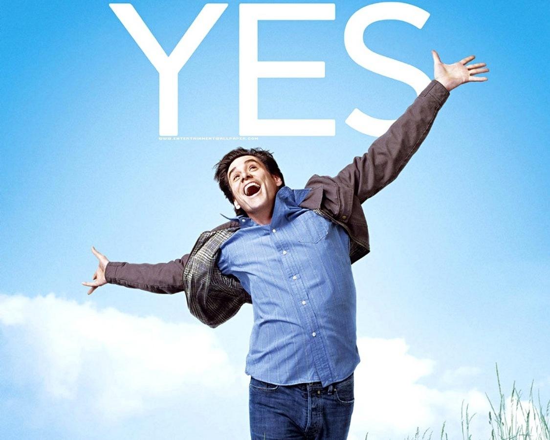 Always-say-yes