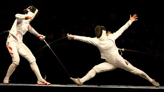 Negotiations-fencing