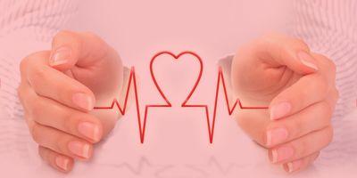 Cardiology concept.