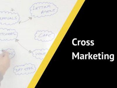 Кросс-маркетинг – вместе эффективнее