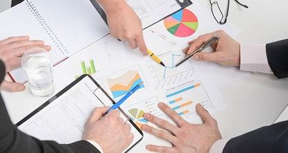Целеполагание и планирование в бизнесе