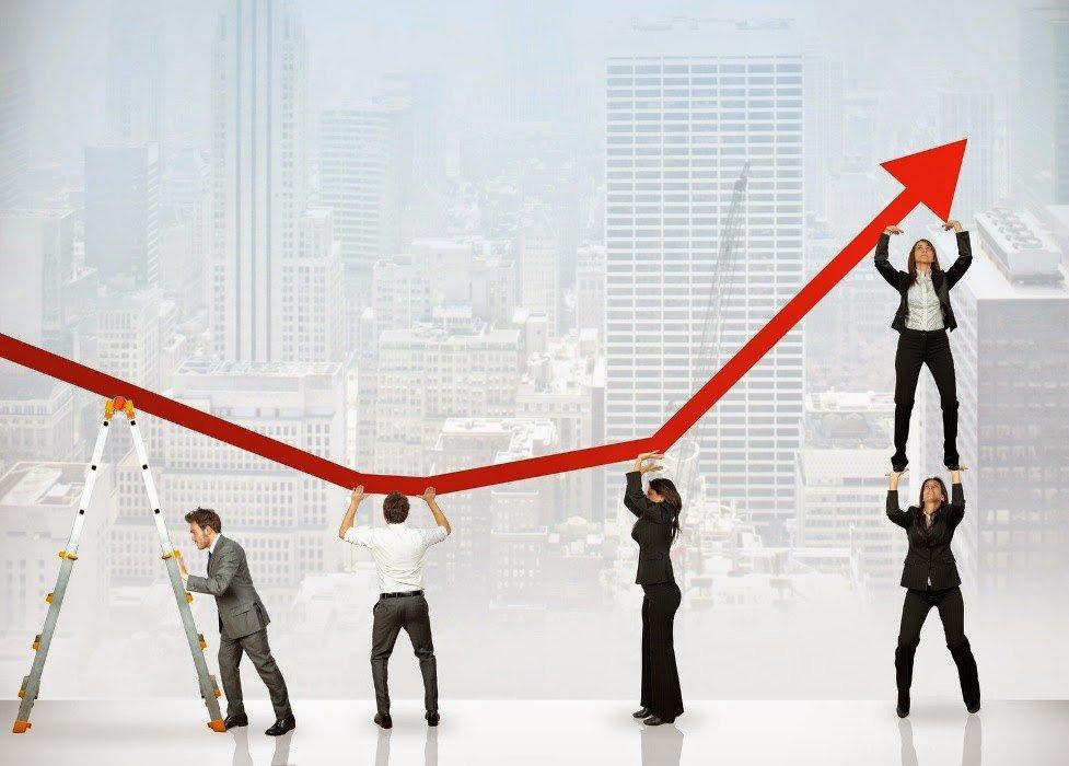 Через отчетность и мотивацию – к высоким продажам