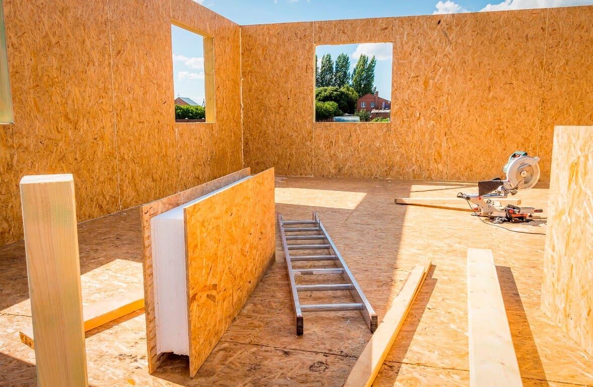 На что делать ставку в строительном бизнесе: на производство или на маркетинг?
