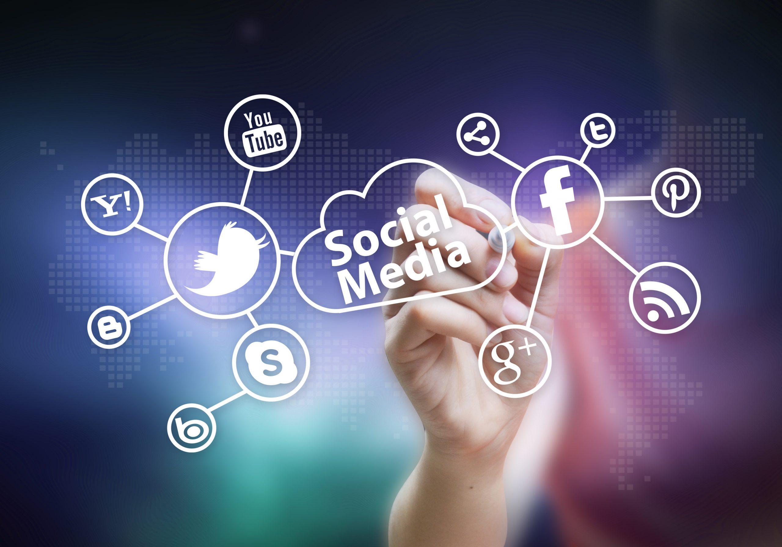 Как использовать соцсети для бизнеса
