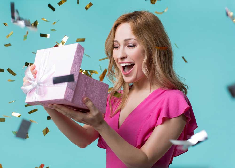 Магазин необычных подарков: в чем важность эмоционального отклика