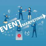 Виды и инструменты событийного маркетинга