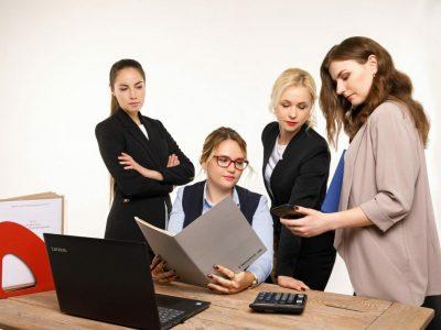 В поисках РОПа для отдела продаж: опыт подбора в бухгалтерскую компанию