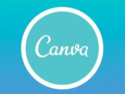 Обзор графического приложения Canva